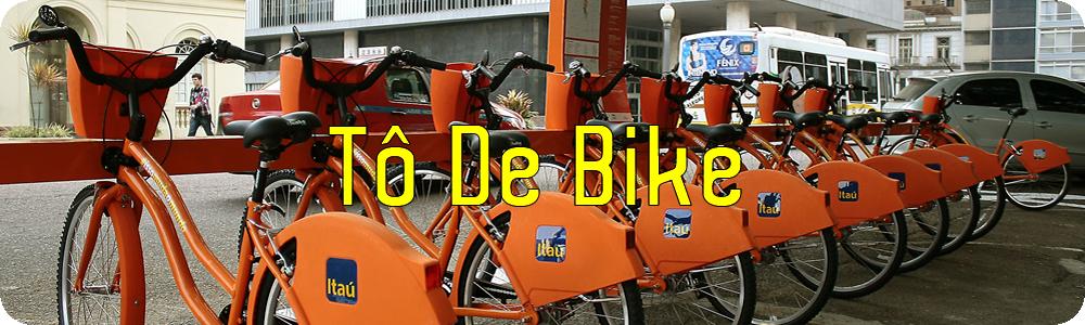 Tô de Bike